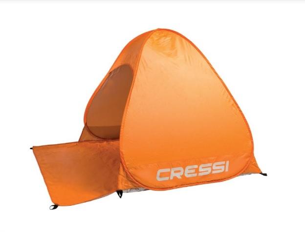 Tenda da spiaggia 2 seconds anyway sport shop